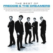 The Best Of Freddie & The Dreamers Songs