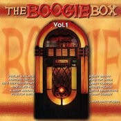 Boogie Woogie History Vol.1 Songs
