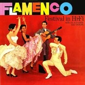 Flamenco Festival In Hi-Fi Songs