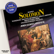 Handel: Solomon Songs