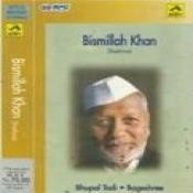 Bismillah Khan - Bhupal Todi Bageshree Songs