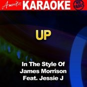 Up (In The Style Of James Morrison Feat. Jessie J) Songs