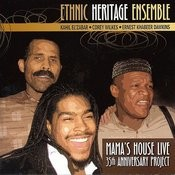 Mama's House Live 35th Anniversary Project Songs