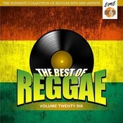Best Of Reggae Volume 26 Songs