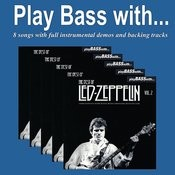 Play Bass With The Best Of Led Zeppelin Vol. 2. Songs