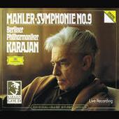 Mahler: Symphony No.9 (2 CDs) Songs