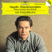 Haydn: Piano Sonatas Nos. 19 & 46 Songs