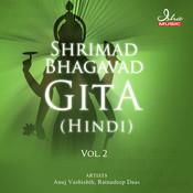 Bhagavad Gita (Hindi) - Vol. 2 Songs