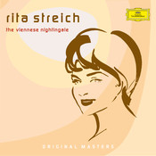 Rita Streich - The Viennese Nightingale Songs