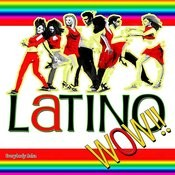Latino Wow!! Everybody Salsa Songs