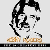 Kenny Rogers - The 20 Greatest Hits Songs