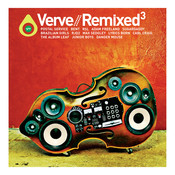 Verve Remixed 3 Songs