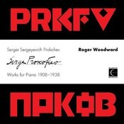 Sergei Sergeyevich Prokofiev Works For Piano 1908-1938 Songs