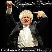Benjamin Zander Conducts: Mahler Songs