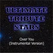 Miranda Lambert - Over You (Instrumental Version) Songs