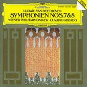 Beethoven: Symphonies Nos.7 & 8 Songs