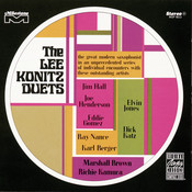 The Lee Konitz Duets (Remastered) Songs