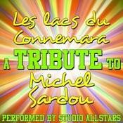 Les Lacs Du Connemara (A Tribute To Michel Sardou) - Single Songs