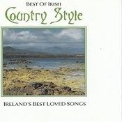 Best Of Irish Country Style Songs