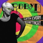With Every Heartbeat (Hugg & Pepp Mix) (Single) Songs