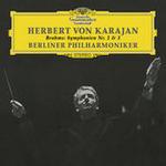 Brahms: Symphonies Nos.2 & 3 Songs