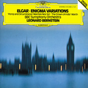Elgar: Variations On An Original Theme, Op.36