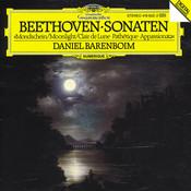 Beethoven: Piano Sonata No.8 In C Minor, Op.13 -