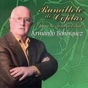 Ramillete De Coplas - Para La Tercera Edad Songs
