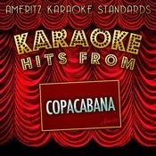 Karaoke Hits From Copacabana Songs