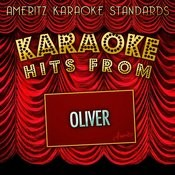Karaoke Hits From Oliver Songs
