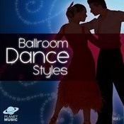 Ballroom Dance Styles, Vol. 1 Songs