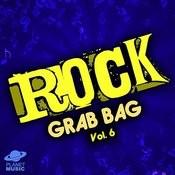 Rock Grab Bag, Vol. 6 Songs