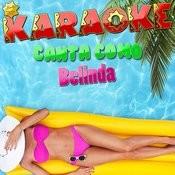Karaoke Canta Como Belinda Songs