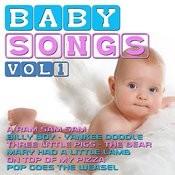 Baby Songs Vol. 1 Songs