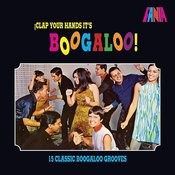 Clap Your Hands It's Boogaloo! Songs