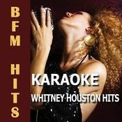 Karaoke Whitney Houston Hits Songs