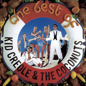 The Best Of Kid Creole & The Coconuts Songs