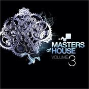 Masters Of House Vol. 3 Songs