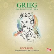Grieg: Peer Gynt Suite No. 1, Op. 46 (Digitally Remastered) Songs