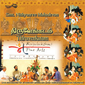 Thiruvenkatam (Live) Songs