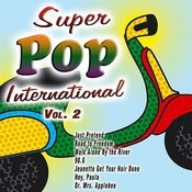 Super Pop International Vol. 2 Songs