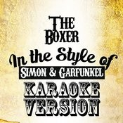 The Boxer (In The Style Of Simon & Garfunkel) [Karaoke Version] - Single Songs
