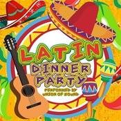 El Mariachi: Latin Dinner Party Songs
