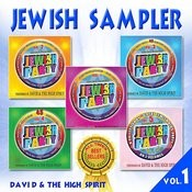 Jewish Sampler, Vol. 1 Songs