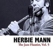 The Jazz Flautist, Vol. 5 Songs