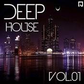 Deep House Vol. 1 - Ep Songs