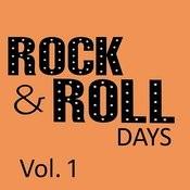 Rock & Roll Days, Vol. 1 Songs