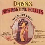 New Ragtime Follies Songs
