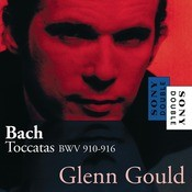 Toccata In G Major, BWV 96  Song