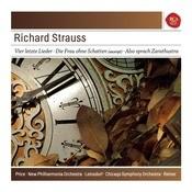Strauss: Four Last Songs; Die Frau ohne Schatten; Also sprach Zarathustra, Op. 30 Songs